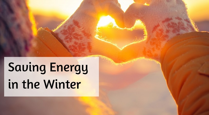 Saving Energy in the Winter