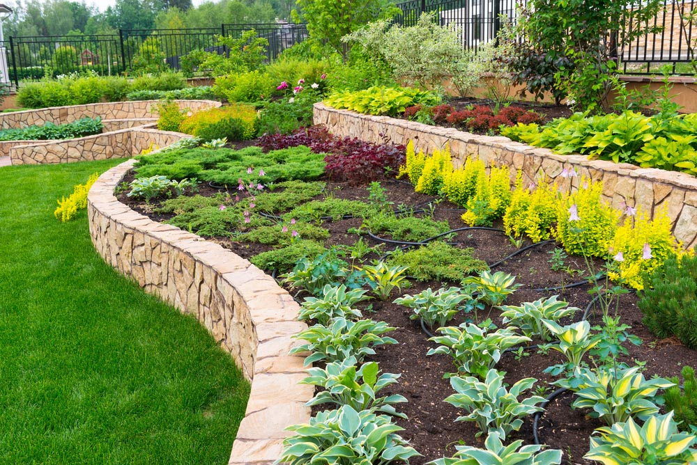 Landscaping to Improve your Home's Curb Appeal