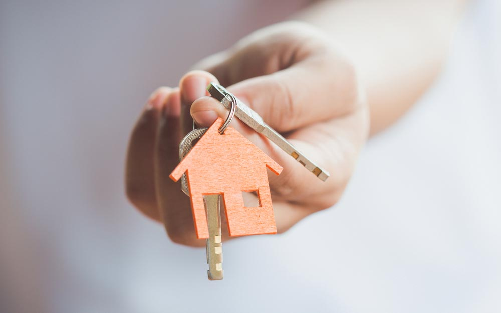 How to Buy a House with No Down Payment