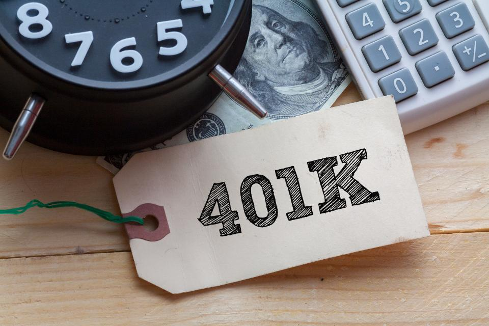 Using 401(k) for Your Down Payment