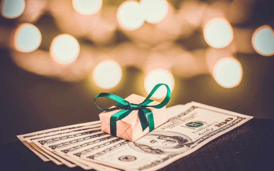 Using Gift Money for the Down Payment