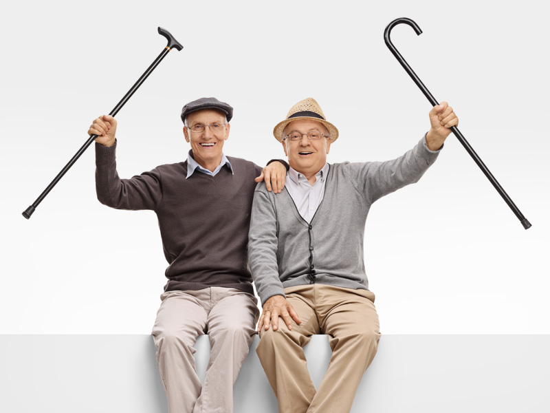 Things to Focus on When Remodeling for the Elderly
