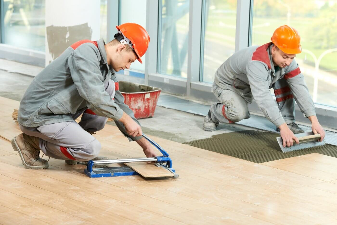 Commercial and Residential Flooring Companies Near Me