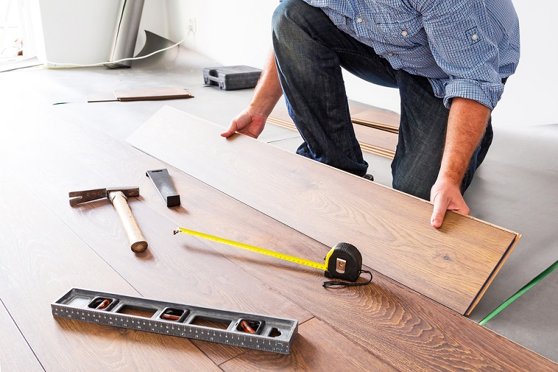 Services Provided Flooring Installation Contractors Near Me