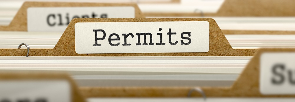 garage permit when remodeling