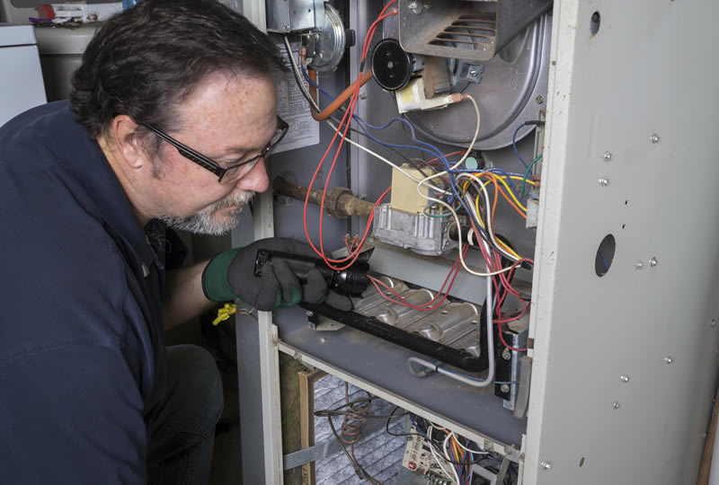 Commercial and Residential HVAC Companies Near Me