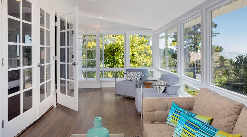 Sunroom Flooring Options The 6 Best Options