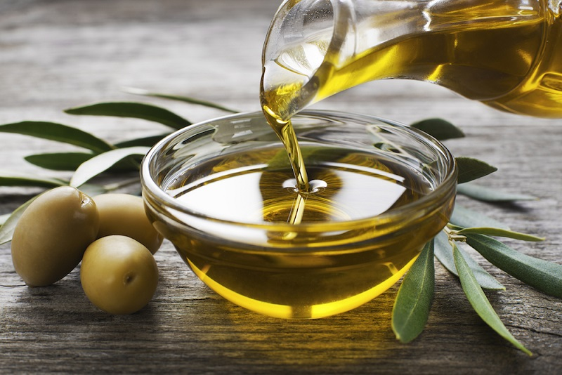 Best Foods For Good Skin