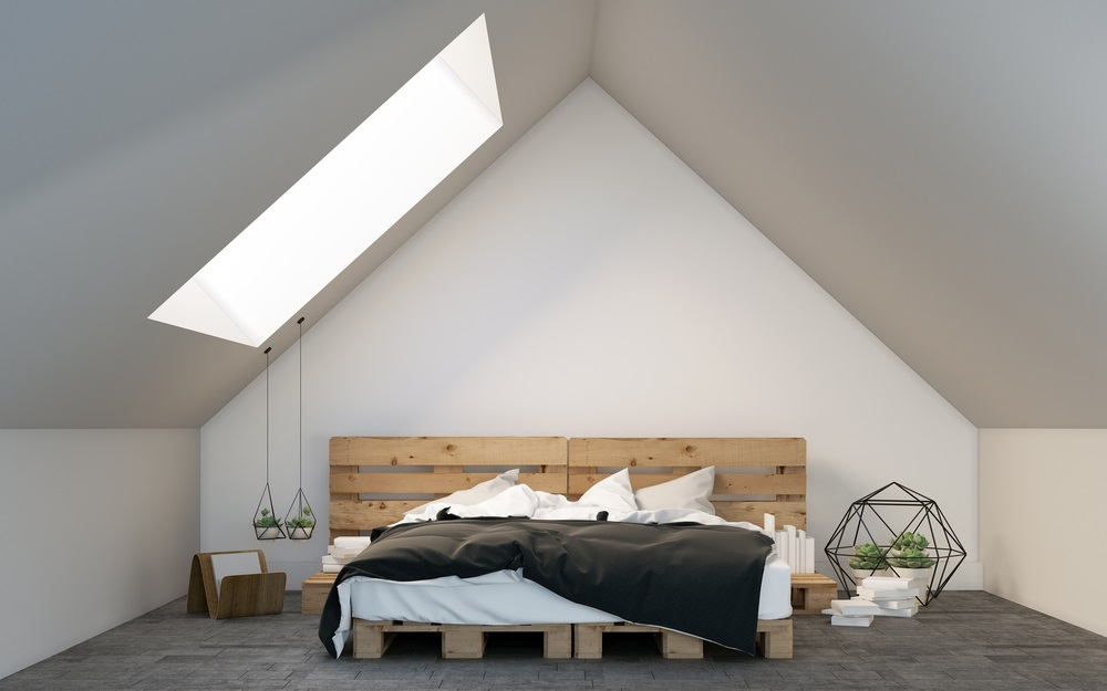 An Attic Remodel Can Gain Your Home A Lot Of Added E If You Want To Grab Hold This Will Need Prepare Yourself For The Costs Involved