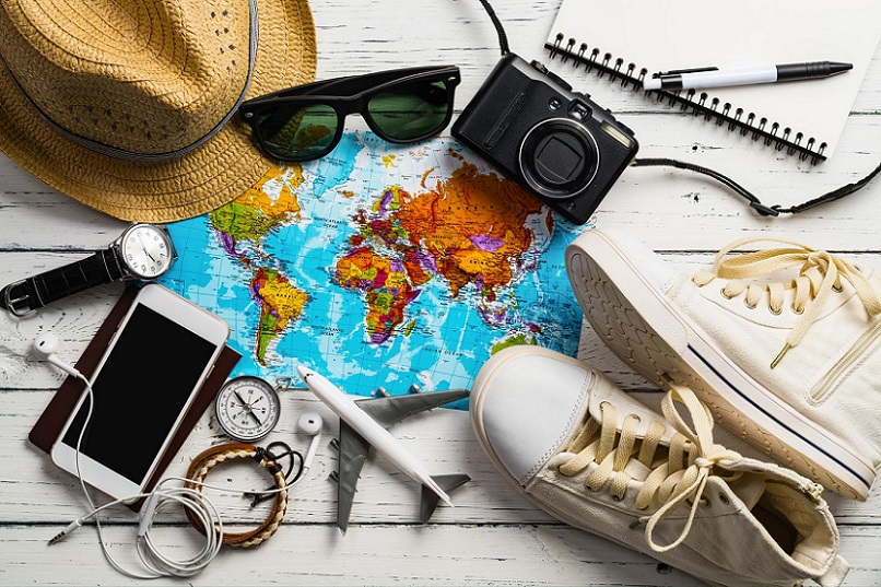 General tips for traveling with children