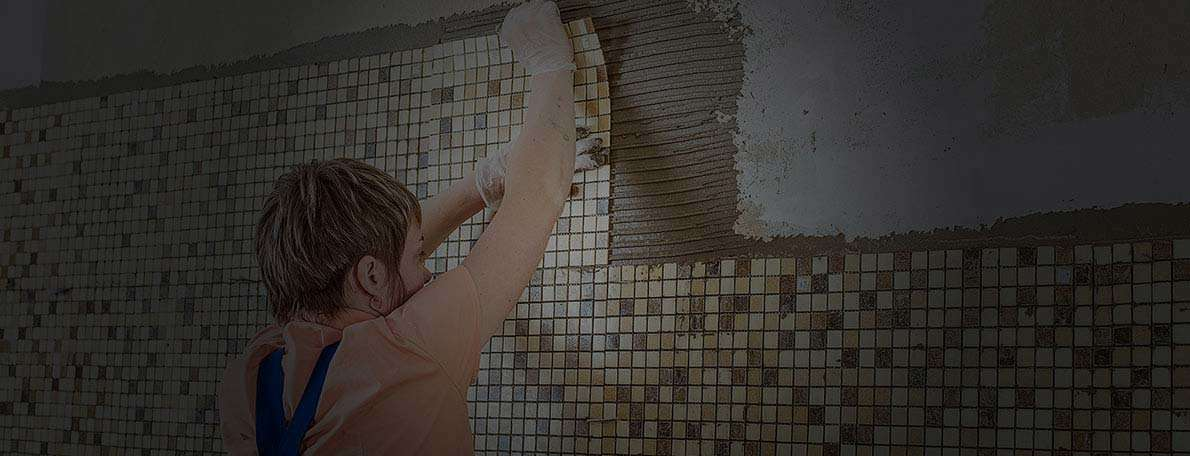 Tile installation and repair contractors near me
