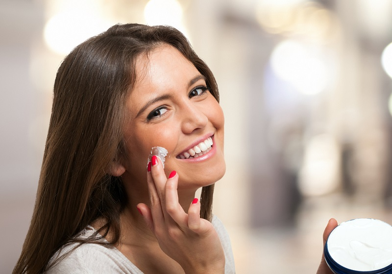 Homemade Moisturizer for Dry Skin in Your Face: The Natural Home Remedy