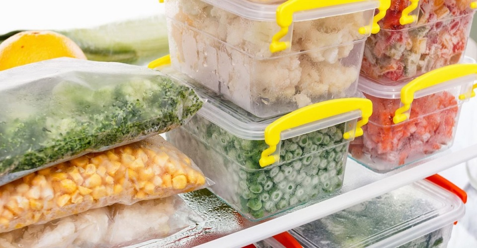 Food Storage Tips to Make Your Food Last Longer and Save You Money