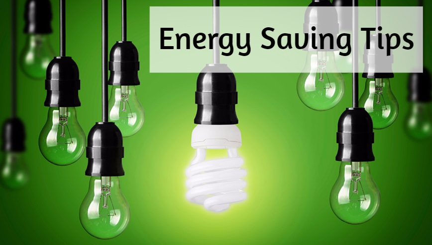 How To Save And Conserve Electricity At Home School Amp Office