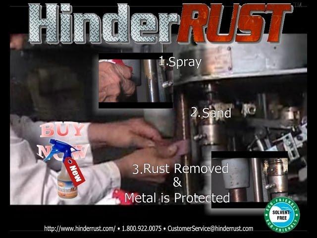 HinderRust