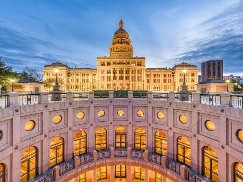 2019 Texas Contractor Licenses: General, Electrical