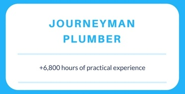 journeyman plumber license requirements in Colorado