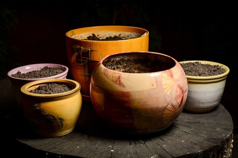 Ceramic Flower Planters & Pots | Contractor Quotes