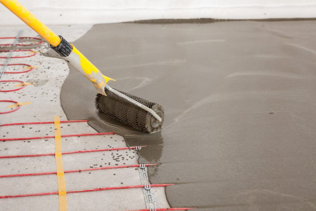 Radiant Floor Heating Pros Cons