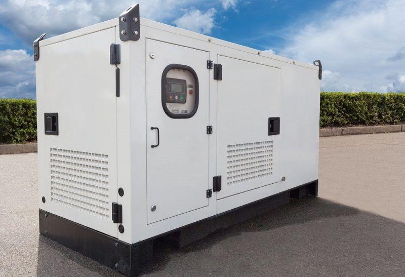 permanent generator