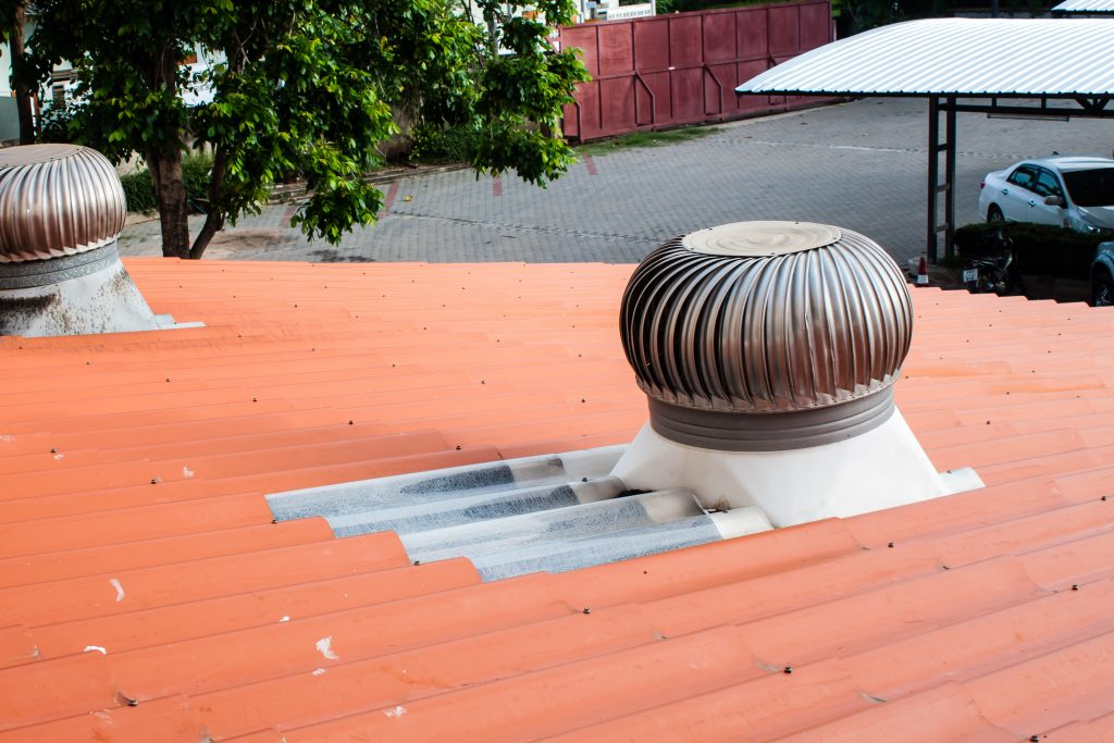 Roof Vent Problems Ridge Cap Turbine Causes And Solutions