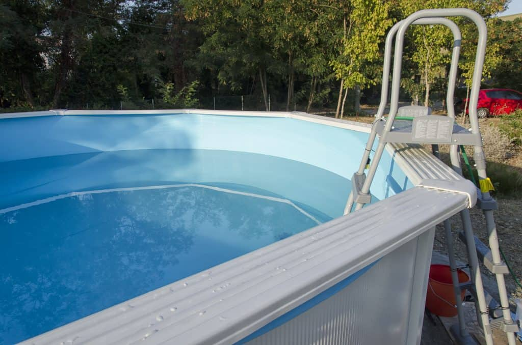 Swimming Pool Leak Detection A Comprehensive Guide