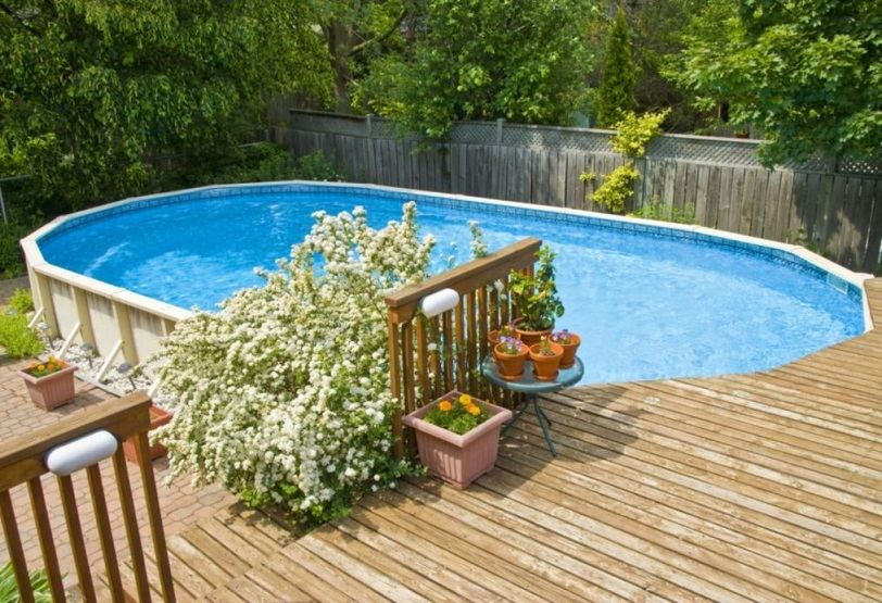 How to Level the Ground for An Above Ground Pool