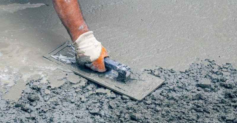 Concrete Slab Repair Cost Contractor